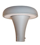 PT2 Series LED Poletop Lights - 25W - Integrated Power