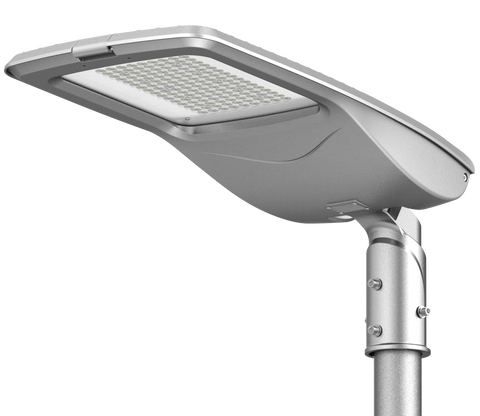 SL2 Series LED Streetlight - 50W - Integrated Power