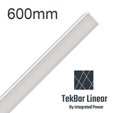 TekBar linear-low glare diffused 600mm