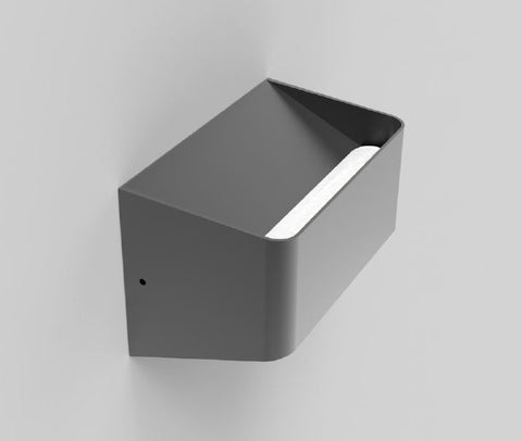 WL Series LED Wall Light - 10W - Integrated Power