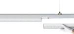 MT Series Modular Trunking System - Integrated Power