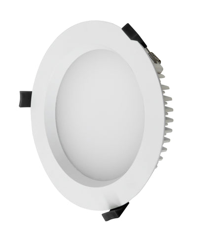 DL Series LED Downlight - 25W - Integrated Power
