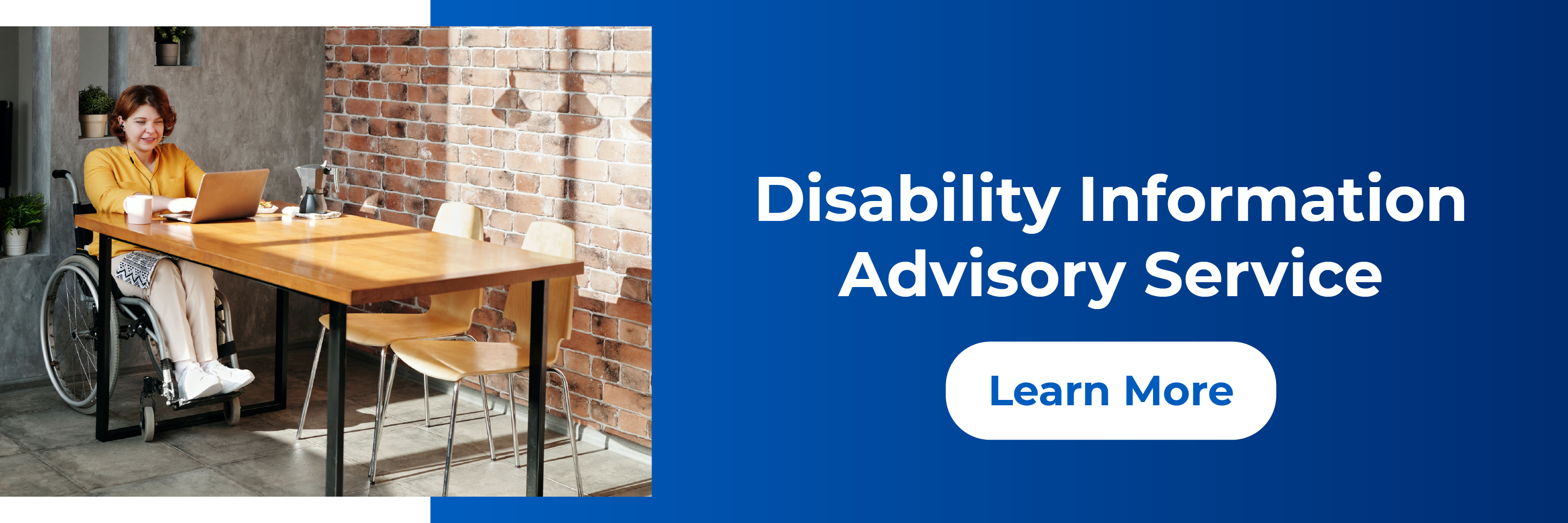 Disability Information Advisory Services