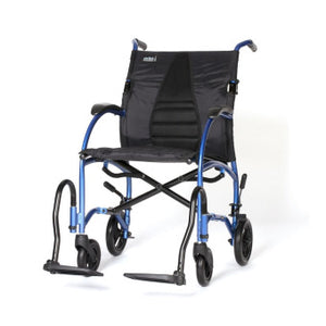 An image of a Strongback Wheelchair