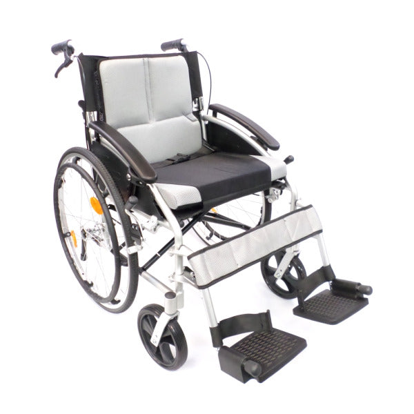 Self-Propelled Wheelchair