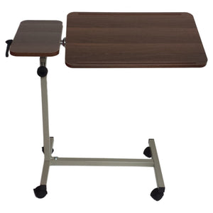 Herbert Split Top Overbed Table