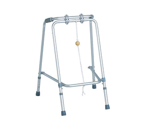 Walking Frame Foldable Aluminium