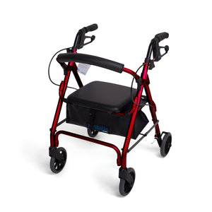 Mobilis Narrow Walker Red