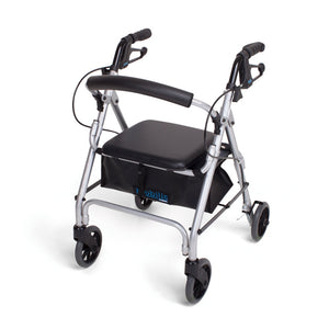 Mobilis Narrow Walker Silver