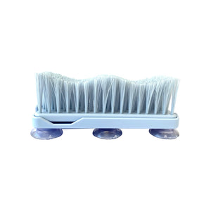 Footpower Foot Brush Blue