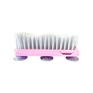 Footpower Foot Brush Pink