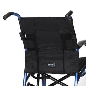 STRONGBACK Excursion 8 Transit Wheelchair Back