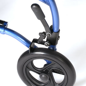 STRONGBACK Excursion 8 Transit Wheelchair Brake