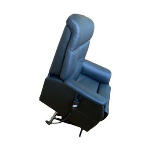 Smart Leather Granada Lifter Recliner Chair Side Tilt