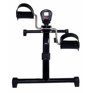 Pedal Exerciser with Pedometer