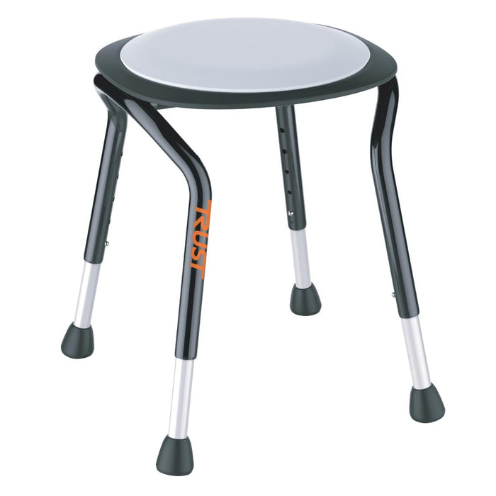 Trust Care Let's Frisbee Bath Stool