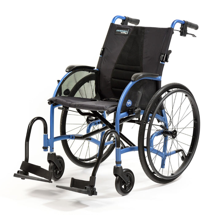 STRONGBACK 24 Self Propelled Wheelchair