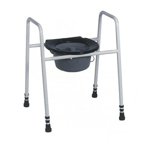 Beaumont Toilet Frame with Seat