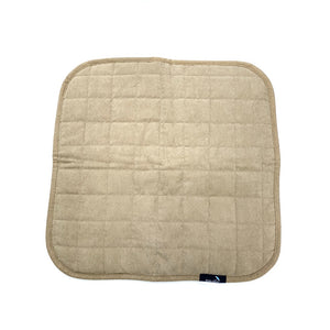 Brolly Sheet Chair Pad Beige