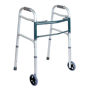 Sheffield 2 Wheeled Walking Frame