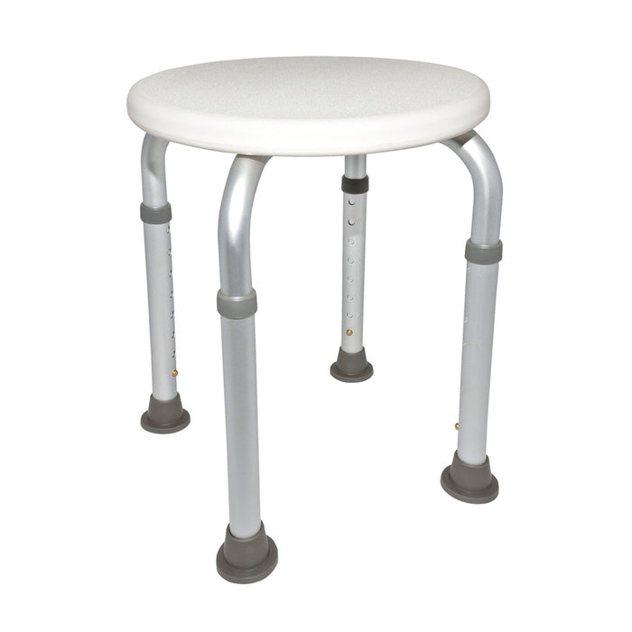 Balfour Round Shower Stool