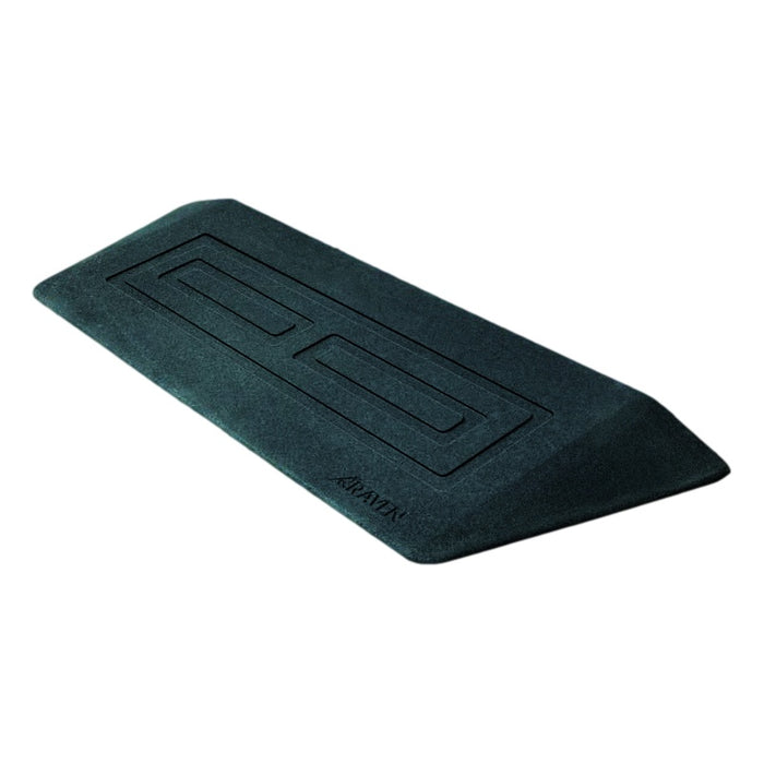 Raven Rubber Threshold Ramp
