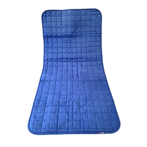 Brolly Sheets Large Seat Protector Navy