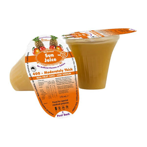 Sun Juice (24 x 175 ml) 400 - Moderately Thick