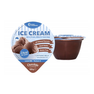 Ice Cream (12 x 120 g) Chocolate