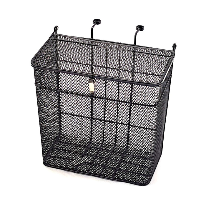 CTM Mobility Scooter Lockable Basket