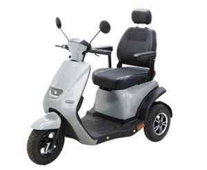CTM HS-925 Mobility Scooter 3-Wheeled
