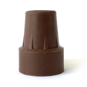 19 mm Brown Ferrule