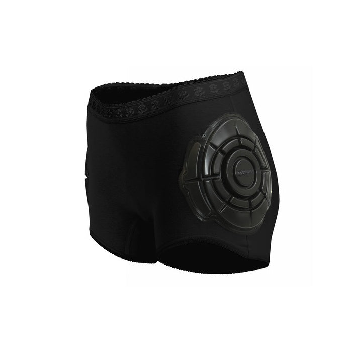 Black ImpactActive Hip Protector Women