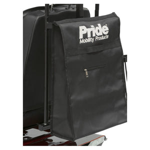 Pride Mobility Scooter Rear Bag with Assembly