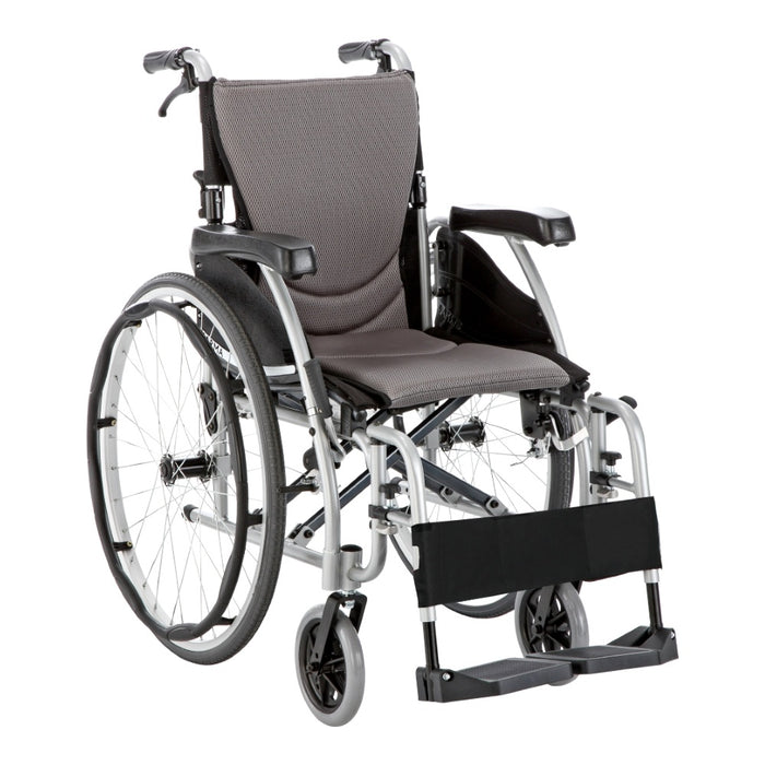 Karma S-Ergo Self Propelled Wheelchair