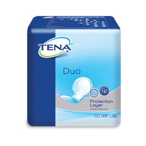 TENA Duo Protection Layer