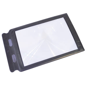 Page Magnifier with Surround
