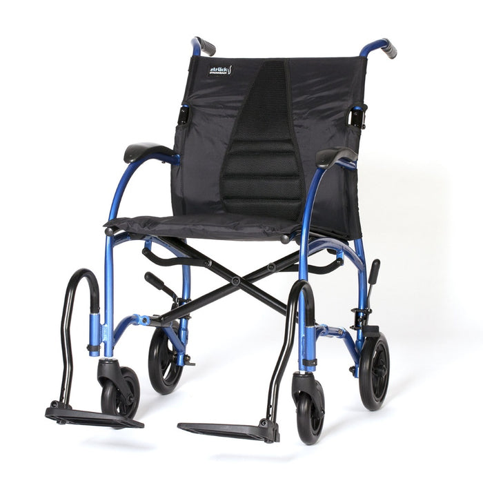 STRONGBACK Excursion 8 Transit Wheelchair