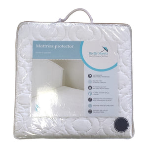 Brolly Sheets Mattress Protector