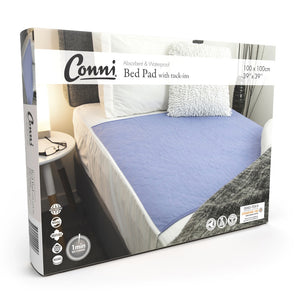 Conni Bed Pad with Tuckins