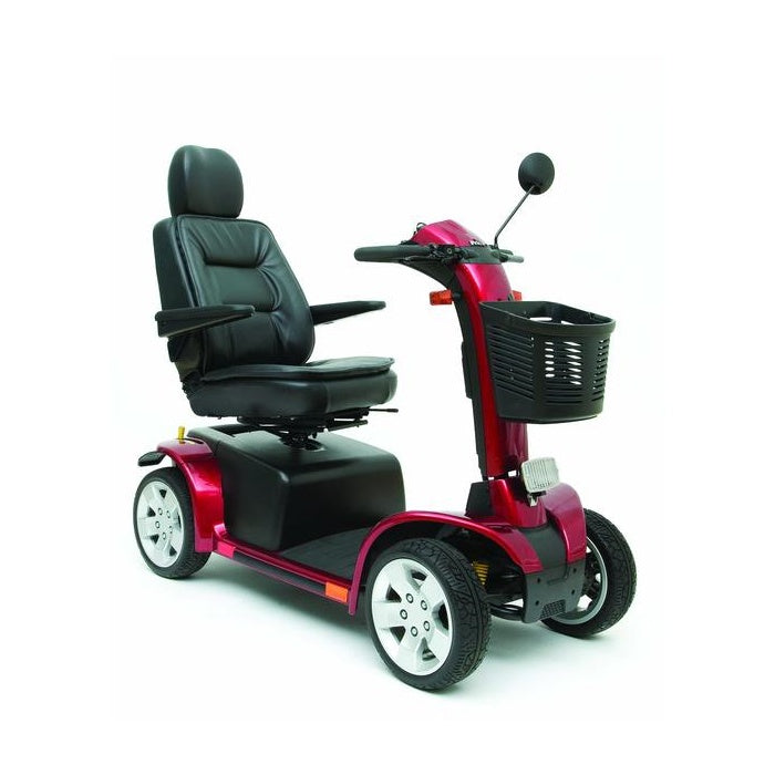 Pride Mobility Scooter >> Pride Mobility Pathrider 130xl Mobility Scooter