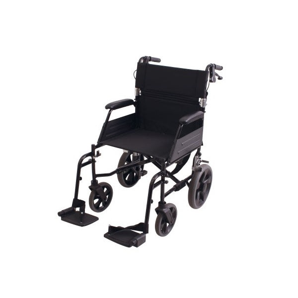 XLITE Transit Wheelchair