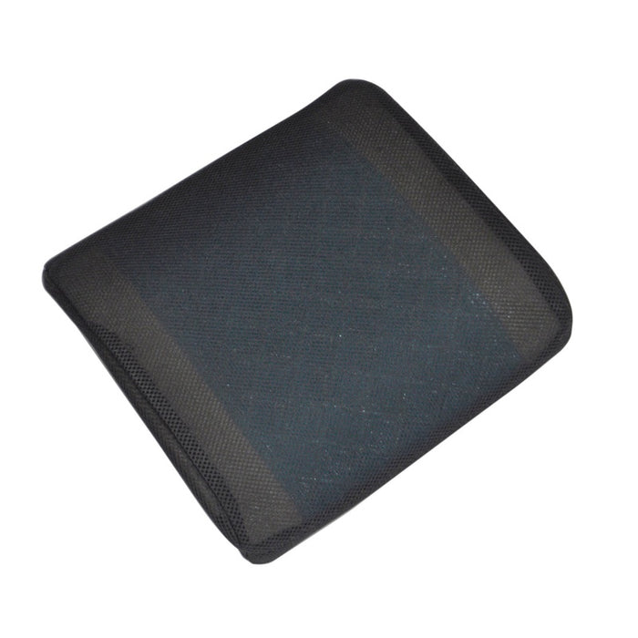 Cooling Gel Memory Foam Lumbar Support Cushion