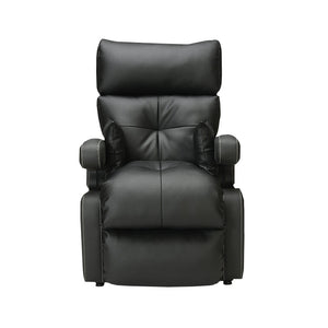 Cocoon Lift Recliner Chair - 1 Motor - Licorice