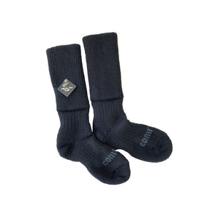 Comfort Socks Black