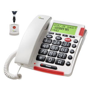 Oricom Care170 Speakerphone with Emergency Call Function