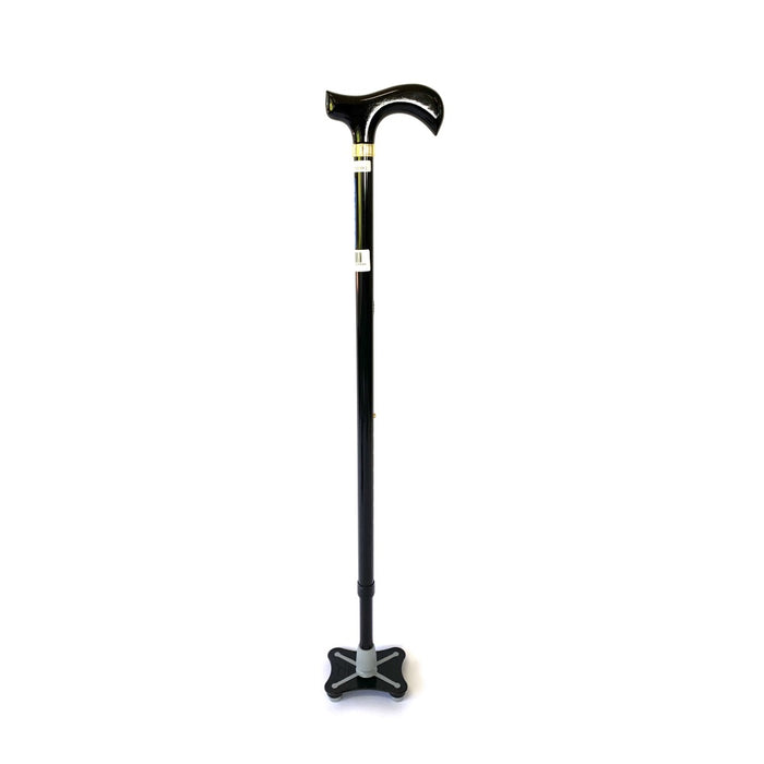 Unifoot Walking Stick with T Handle