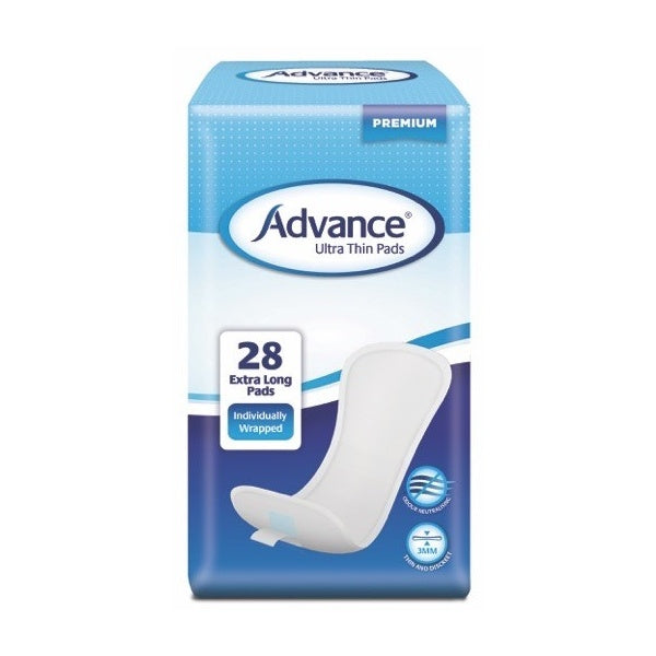 Advance Ultra Thin Pads