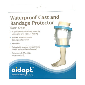 Adult Knee Shower Protector