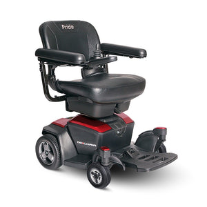 Pride Mobility Go Chair Powerchair